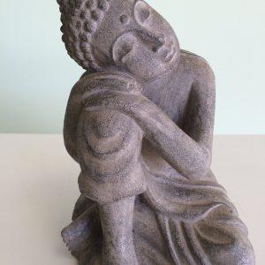 Dwelling Buddha