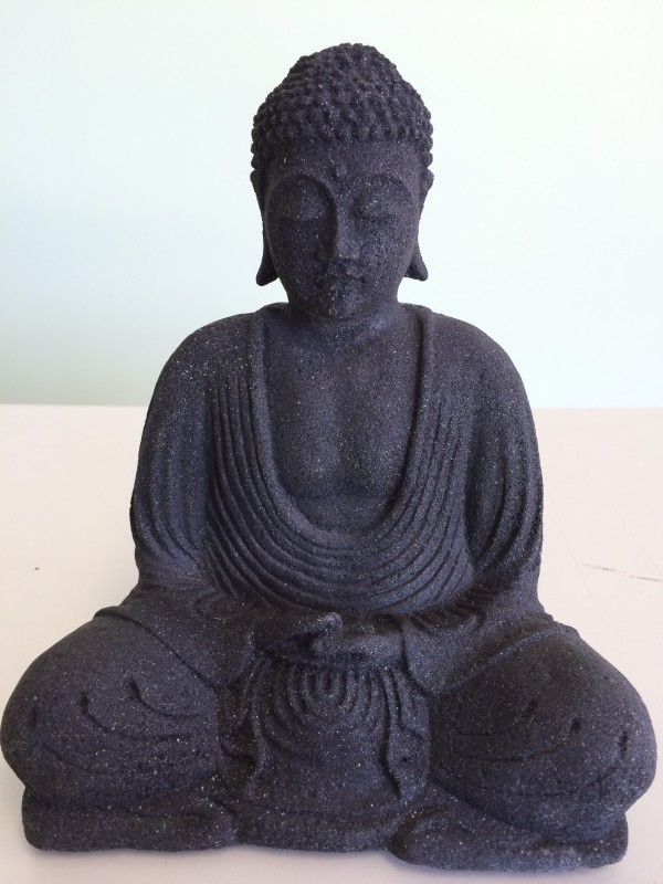 gift, statue, Buddha, home & garden