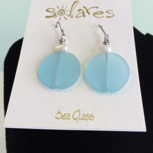gift, jewelry, sea glass