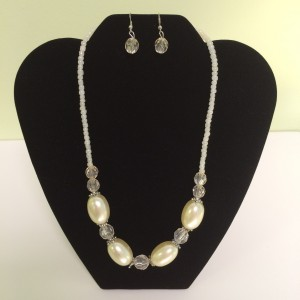 Necklace & Earring Set 102