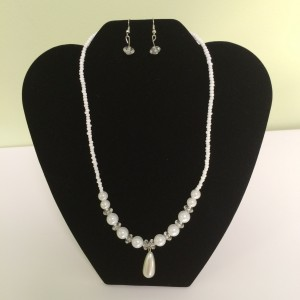 Necklace & Earring Set 103