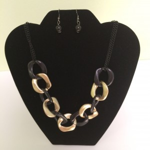 Necklace & Earring Set 108