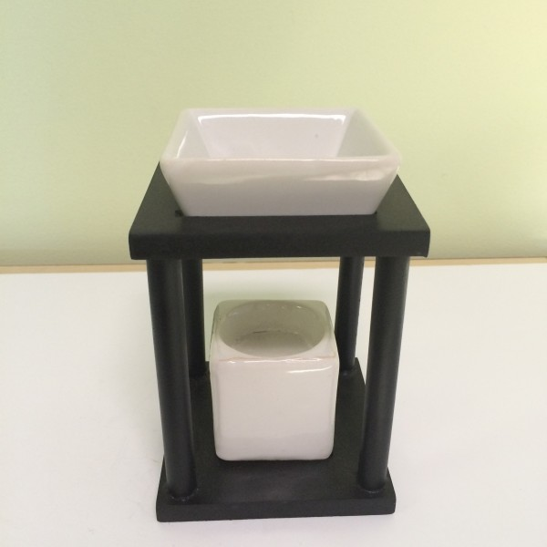 Basin Oil Warmer