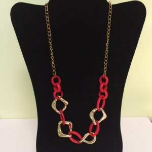 Fashion Necklace & Earring Set 144