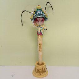Chinese Opera Mask Pen 8