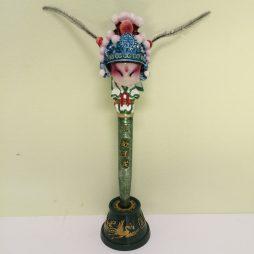 Chinese Opera Mask Pen 10