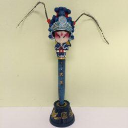 Chinese Opera Mask Pen 15