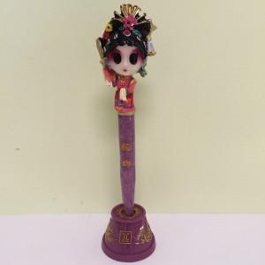 Chinese Opera Mask Pen 18