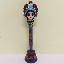 Chinese Opera Mask Pen 19