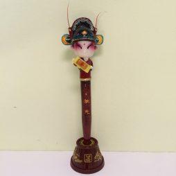 Chinese Opera Mask Pen 20
