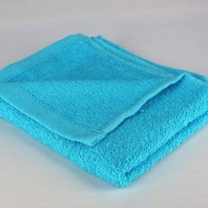 Dish Towel, Blue