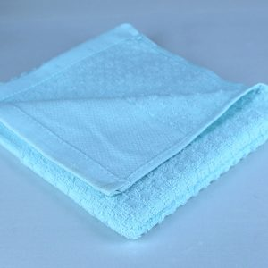 Dish towel, Light Blue