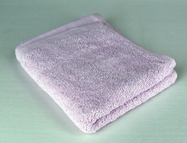 Hand Towel, Pink