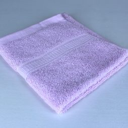 Wash Cloth, Pink