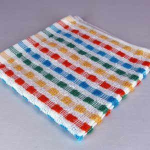Dish Cloth, Multi-Color