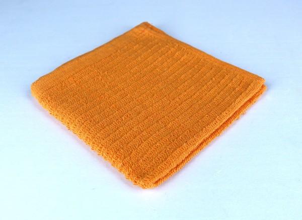 Dish Cloth, orange