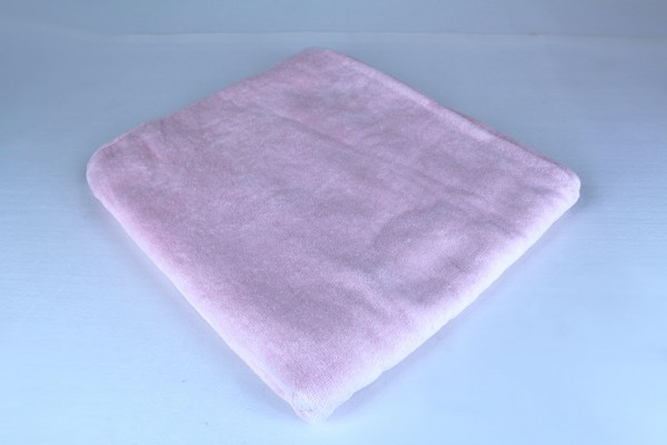 Bath Towel, Pink