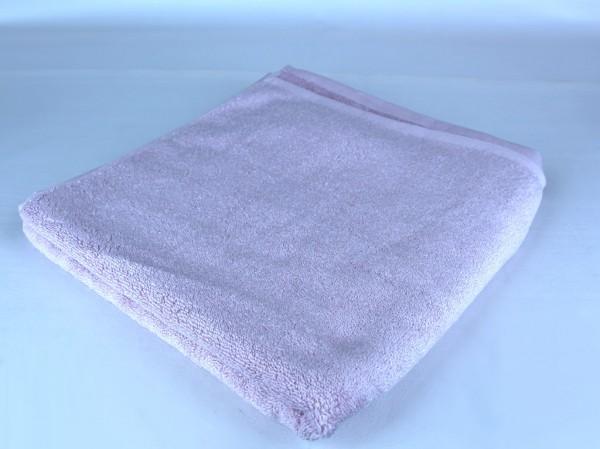 Bath Towel, Pink