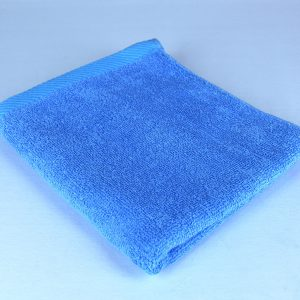 Hand Towel, Blue