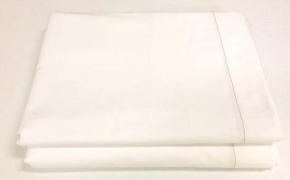 King Flat Sheet T200