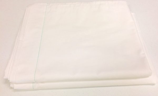 Queen Flat Sheet T200