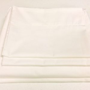 T200 Sheets and Pillowcases