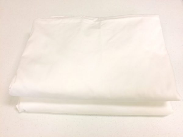 Full XL Fitted Sheet T200