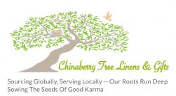 Chinaberry Tree Linens and Gifts